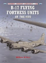 B-17 Flying Fortress Mto | William N. Hess |
