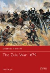 The Zulu War | Ian Knight |