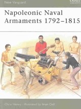 Napoleonic Naval Armaments 1792-1815 | Chris Henry |