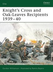 Knight's Cross And Oak-leaves Recipients 1939-1940