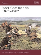 Boer Commando 1876-1902 | Ian Knight |