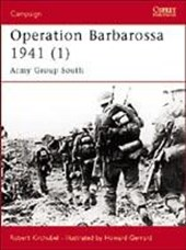 Operation Barbarossa | Robert Kirchubel |