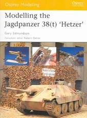 Modelling the Jagdpanzer 38t 'hetzer'