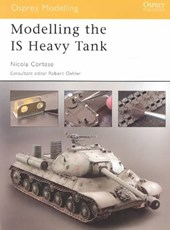 Modelling Is Heavy Tanks | Nick Cortese & Robert Oehler |