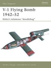 V-1 Flying Bomb 1942-52