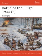 Battle of Bulge the