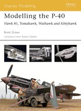Modelling the P-40 | Brett Green |