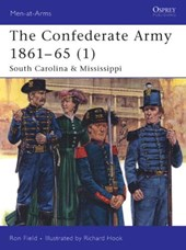 The Confederate Army 1861-65