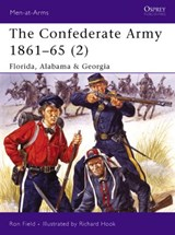 The Confederate Army 1861–65 | Ron Field |