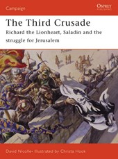 The Third Crusade 1191