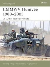 HMMVV Humvee 1980-2005