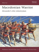 Macedonian Warrior | Waldemar Heckel |