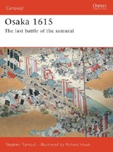 Osaka 1615 | Stephen Turnbull |
