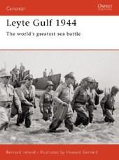 Leyte Gulf 1944