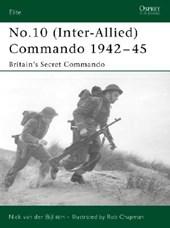 No.10 (Inter-Allied) Commando 1942-45