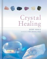 Crystal Healing | Judy Hall |