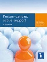 Person-centred Active Support: a Handbook | Jim Mansell |