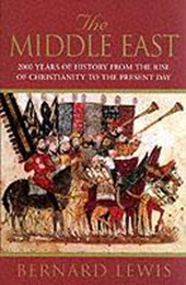 Middle East: 2000 Years Of History From The Birth Of Christi | Bernard Lewis |