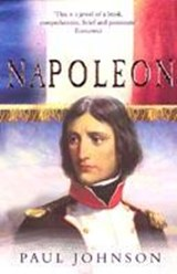 Napoleon | Paul Johnson |