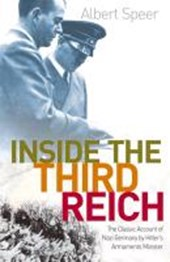 Inside The Third Reich | Albert Speer |