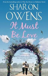 It Must be Love | Sharon Owens |