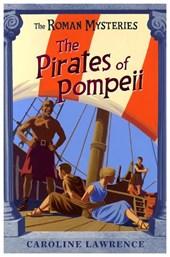 Roman Mysteries: The Pirates of Pompeii