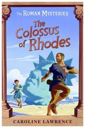 The Colossus of Rhodes | Caroline Lawrence |