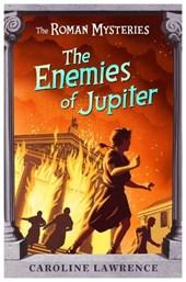 The Roman Mysteries: The Enemies of Jupiter