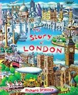 Story of London | Richard Brassey |