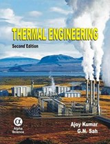 Thermal Engineering | Kumar, Ajoy ; Sah, G. N. |