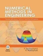 Numerical Methods in Engineering
