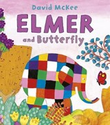 Elmer and Butterfly | David Mckee |