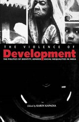 The Violence of Development |  |