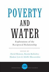 Poverty and Water