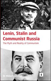 Lenin, Stalin and Communist Russia