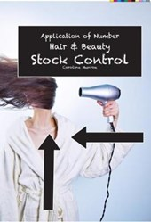 Application of Number:  Hair and Beauty; STOCK CONTROL