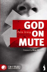 God on Mute | Pete Greig |