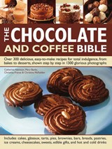 The Chocolate and Coffee Bible | Catherine Atkinson |