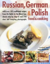 Russian, German & Polish Food & Cooking | Catherine Atkinson |