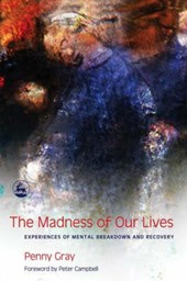 Madness of Our Lives | Penny Gray |