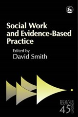 Social Work And Evidence-based Practice | auteur onbekend |