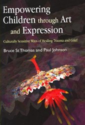 Empowering Children throught Art and Expression