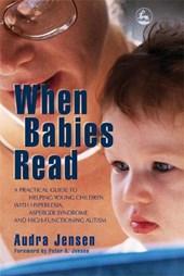 When Babies Read