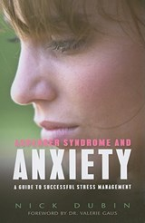 Asperger Syndrome and Anxiety | Nick Dubin & Valerie Gaus |