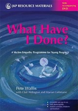 What Have I Done? | Pete Wallis |