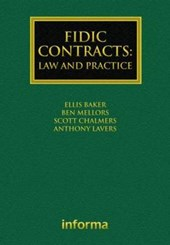 FIDIC Contracts