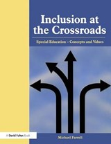 Inclusion At The Crossroads | Michael Farrell |