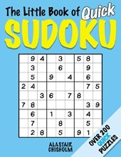 The Little Book of Quick Sudoku