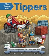 The Trouble with Tippers | Nicola Baxter |