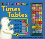 I Can Learn Times Tables | Nicola Baxter |